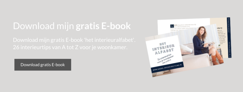 gratis E-book het interieuralfabet