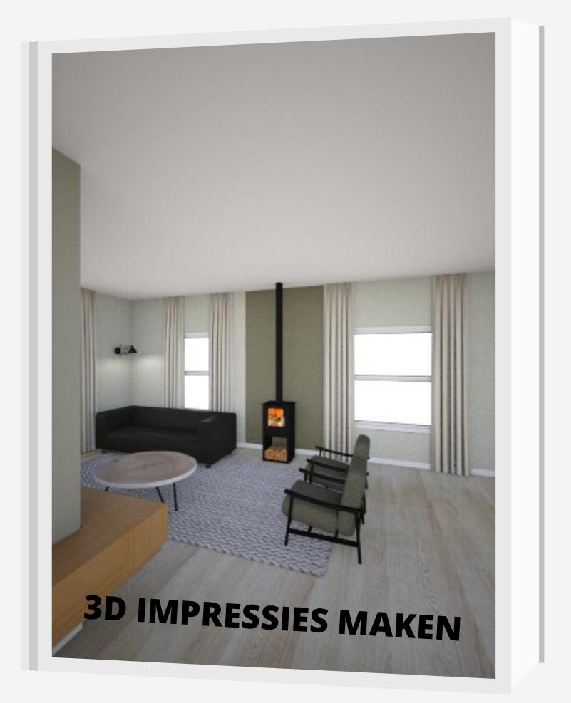 3d impressies maken